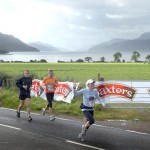 Crawford wins Loch Ness