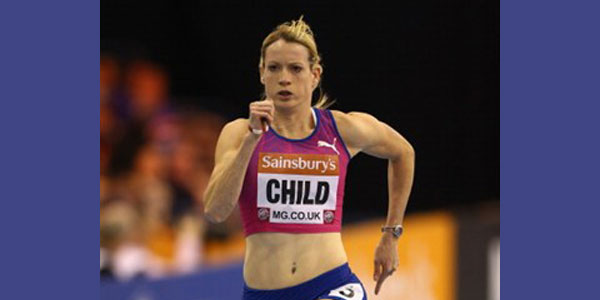 Eilidh Child - Track
