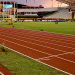Middle Distance race opportunities