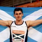 Scotland Team for Glasgow 2015