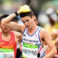Callum Hawkins sets Scottish half-marathon record in Japan