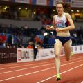 Laura Muir opens with 3000m win