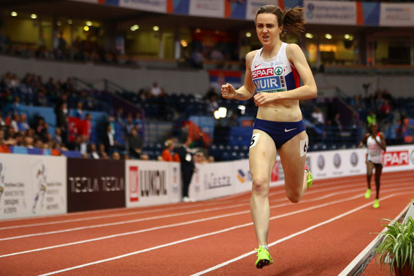 laura muir indoor
