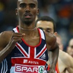 Farah to defend his Euro title