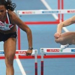 Ofili sets British Record with Silver