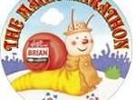 brian the snail