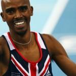 Farah adds European Indoor title to his list