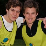 Four Marathon Challenges For London Student