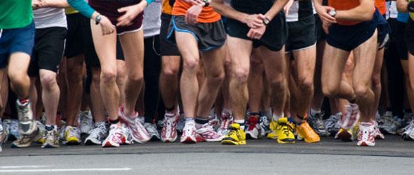 Yeovil Half Marathon 2011