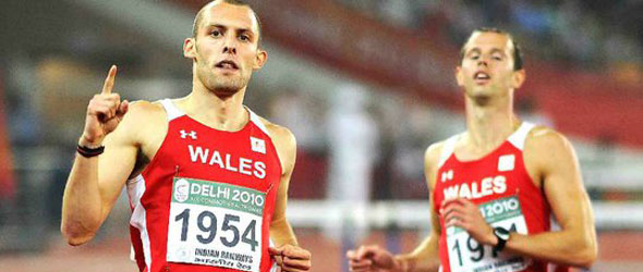 Welsh Athletics