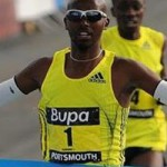 Record Entry for Great South Run