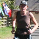 IAU World Trail Challenge UK Team