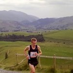 UKA Team for Mountain Running Champs