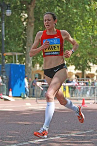 Jo Pavey withdraws