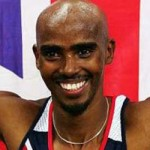 Farah to compete in Great North