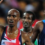 Farah voted European Athlete of 2011