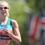 Steel, Wicks take RunBritain titles