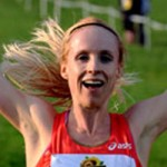 Steel, Tickner win Bristol Cross