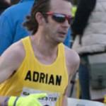 Marriott wins Gloucester 50km