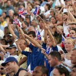 UK Athletics to fund athlete tickets