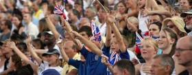 UK Athletics to fund athlete tickets