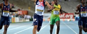Adam Gemili strikes Barcelona Gold