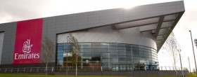 Glasgow's Commonwealth Arena