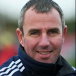 Nuttall appointed UK Endurance Coach