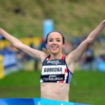 Gorecka defends Edinburgh title
