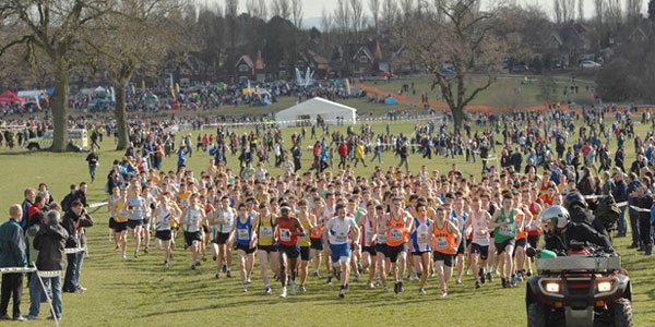 UK Cross Country