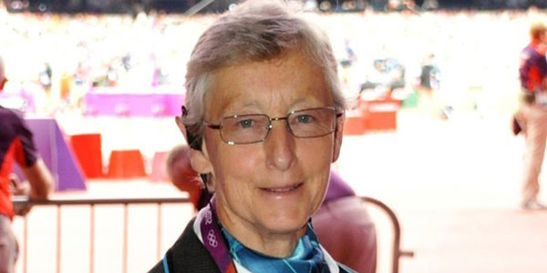 Moira Gallagher