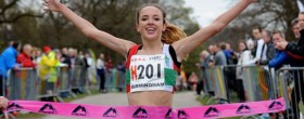 Double Title defence at Road Relays