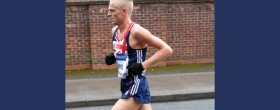 Men named for Marathon Cup team