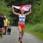 Mountain runners battle in Keswick