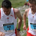 England Team for Mountain Running Trial