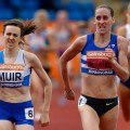 Laura Muir - Laura Weightman