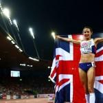 Jo Pavey takes Zurich 2014 Gold