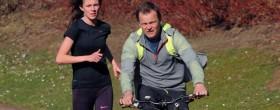 Rob Denmark joins Endurance Programme