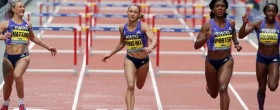 Jessica Ennis-Hill 2015 return