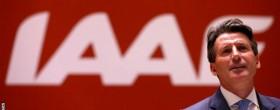 Sebastian Coe elected IAAF President
