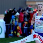 Knowles-Jones wins Gold in Samorin