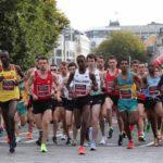 Cardiff holds inaugural Commonwealth Half Marathon