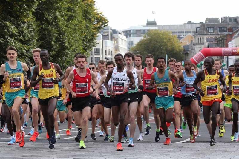 cardiff half marathon 2018