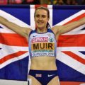 laura muir - glasgow 2019